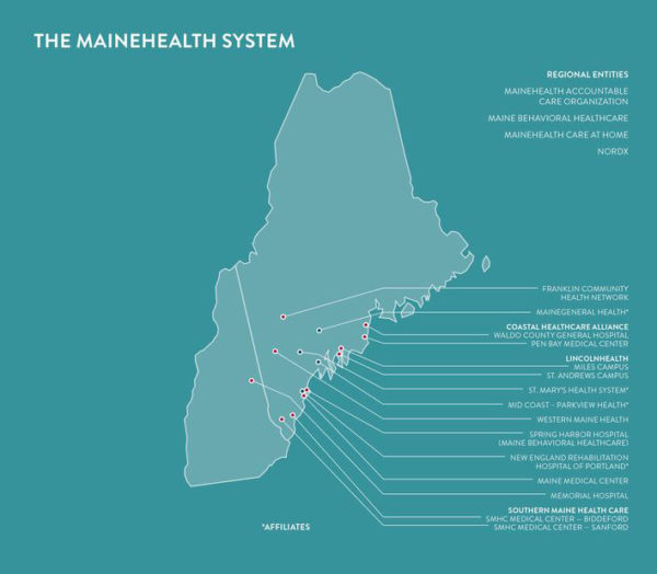 MaineHealth Locations